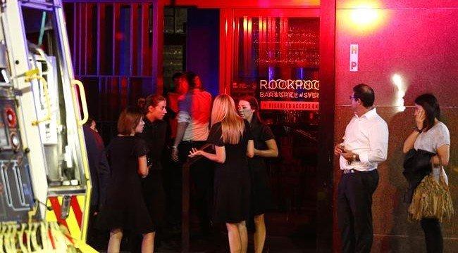 rockpool insurance claim