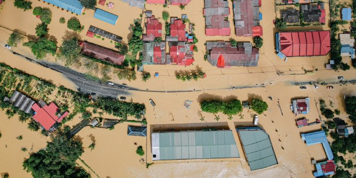 Does your business have sufficient cover for flood?